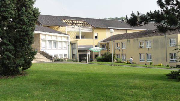 EHPAD Départemental résidence le Canada (Le Creusot) - Maisons de ...