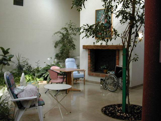 Maison de retraite le ch ne saint dizier maisons de for Annuaire maison de retraite