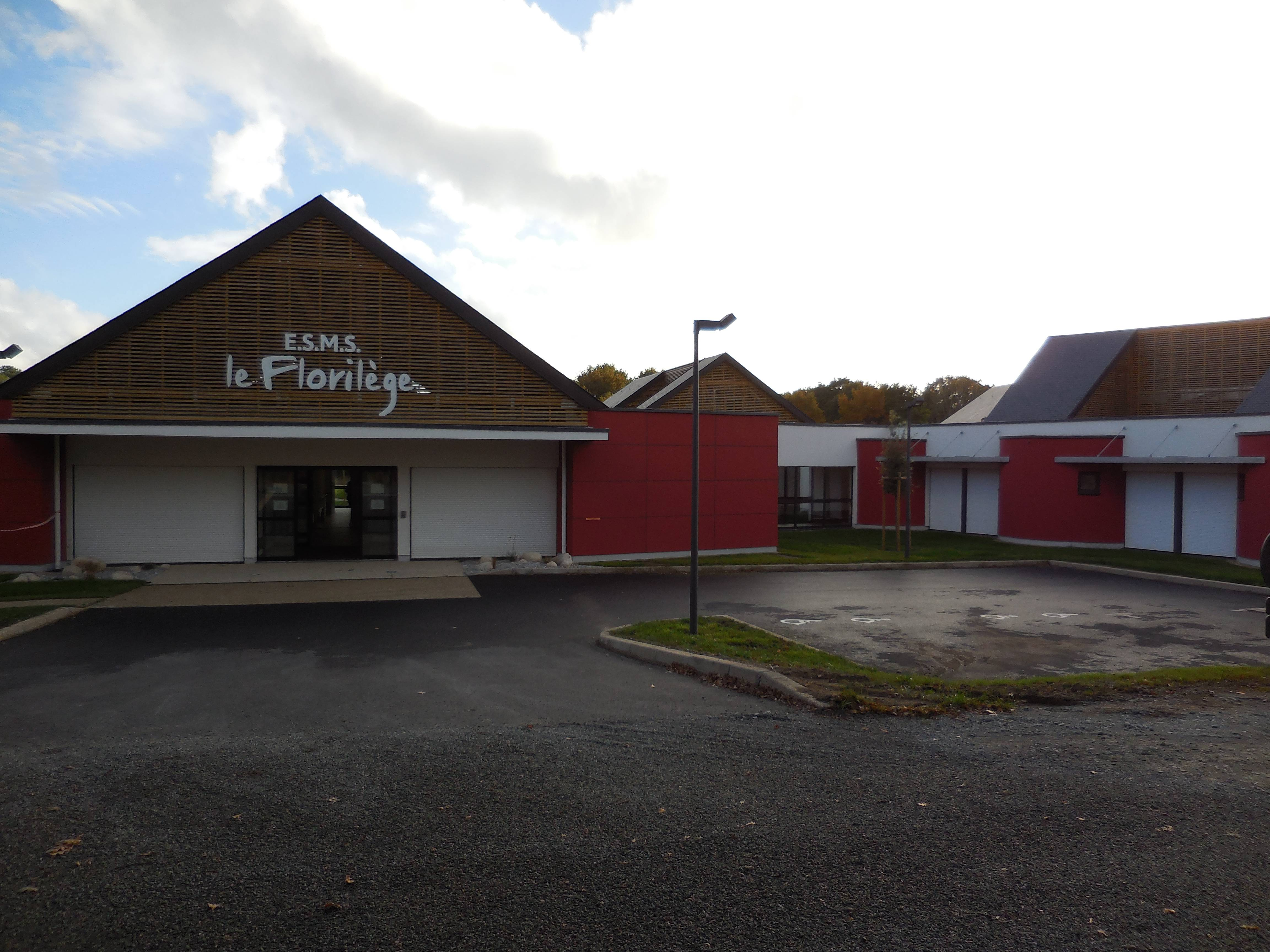 Ehpad le floril ge ferel maisons de retraite for Annuaire maison de retraite