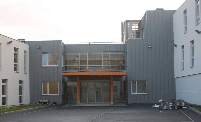 Ehpad douarnenez maisons de retraite for Annuaire maison de retraite