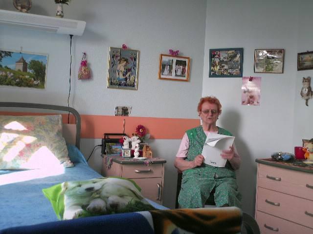 Ehpad st andr gaillac maisons de retraite - Acheter une chambre en maison de retraite ...