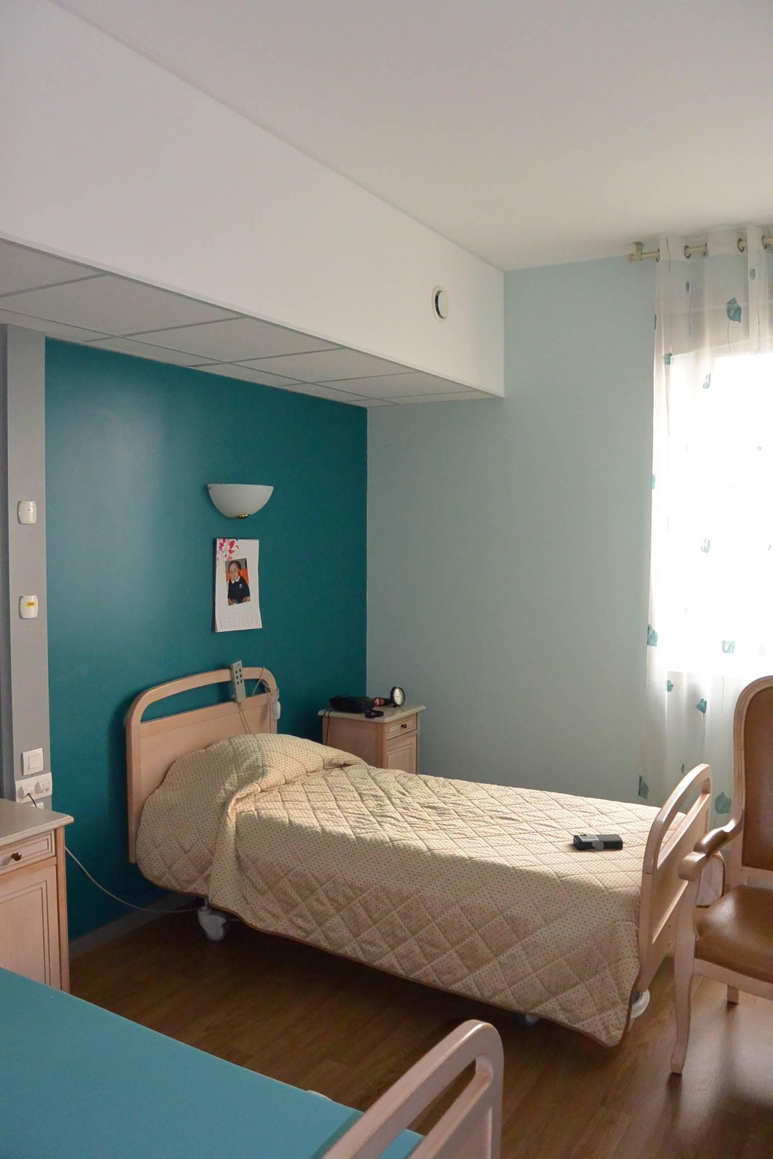 Ehpad centre fournier sarlov ze compiegne maisons de retraite - Acheter une chambre en maison de retraite ...
