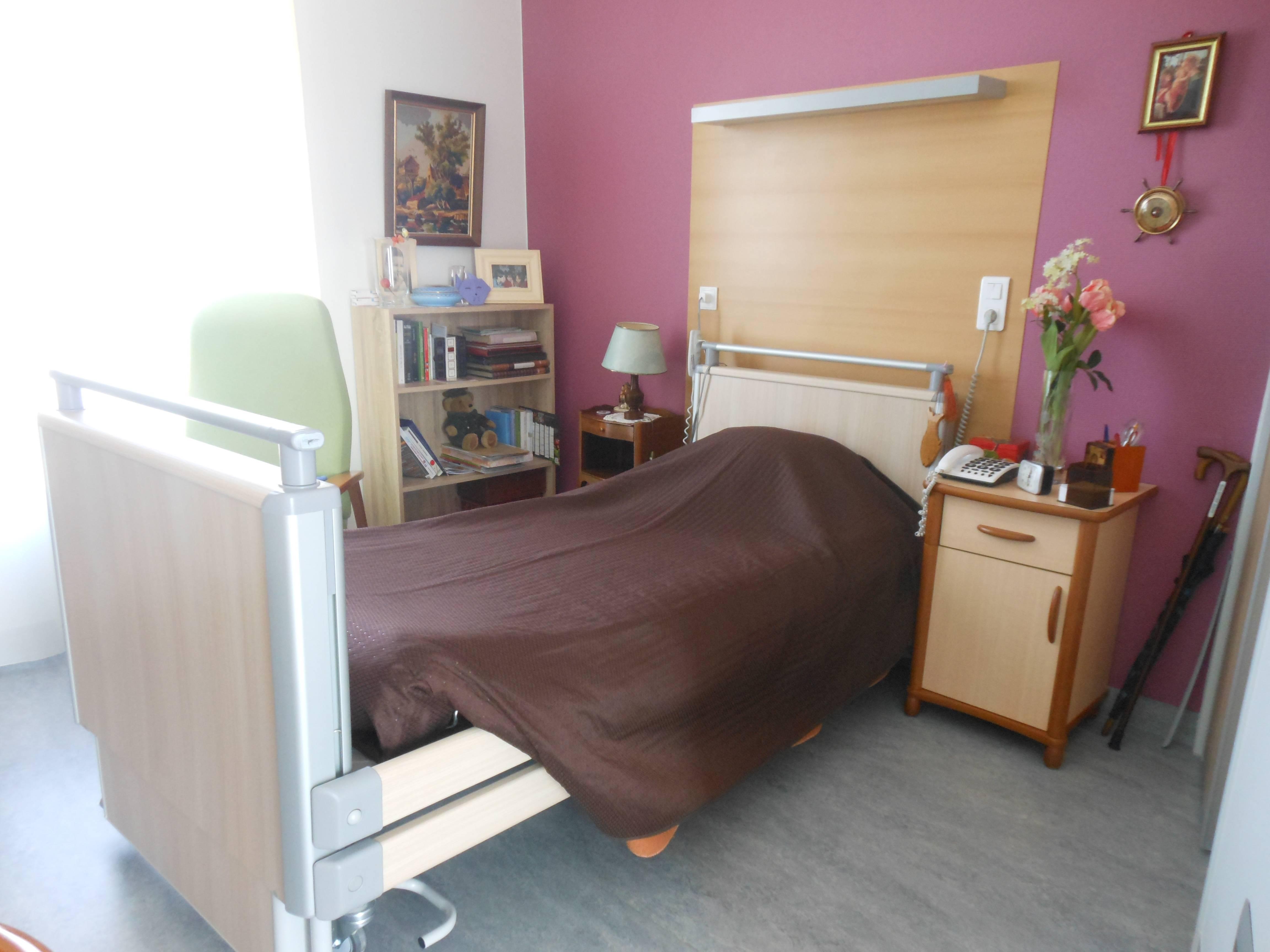 Ehpad andrezieux bouth on maisons de retraite - Acheter une chambre en maison de retraite ...