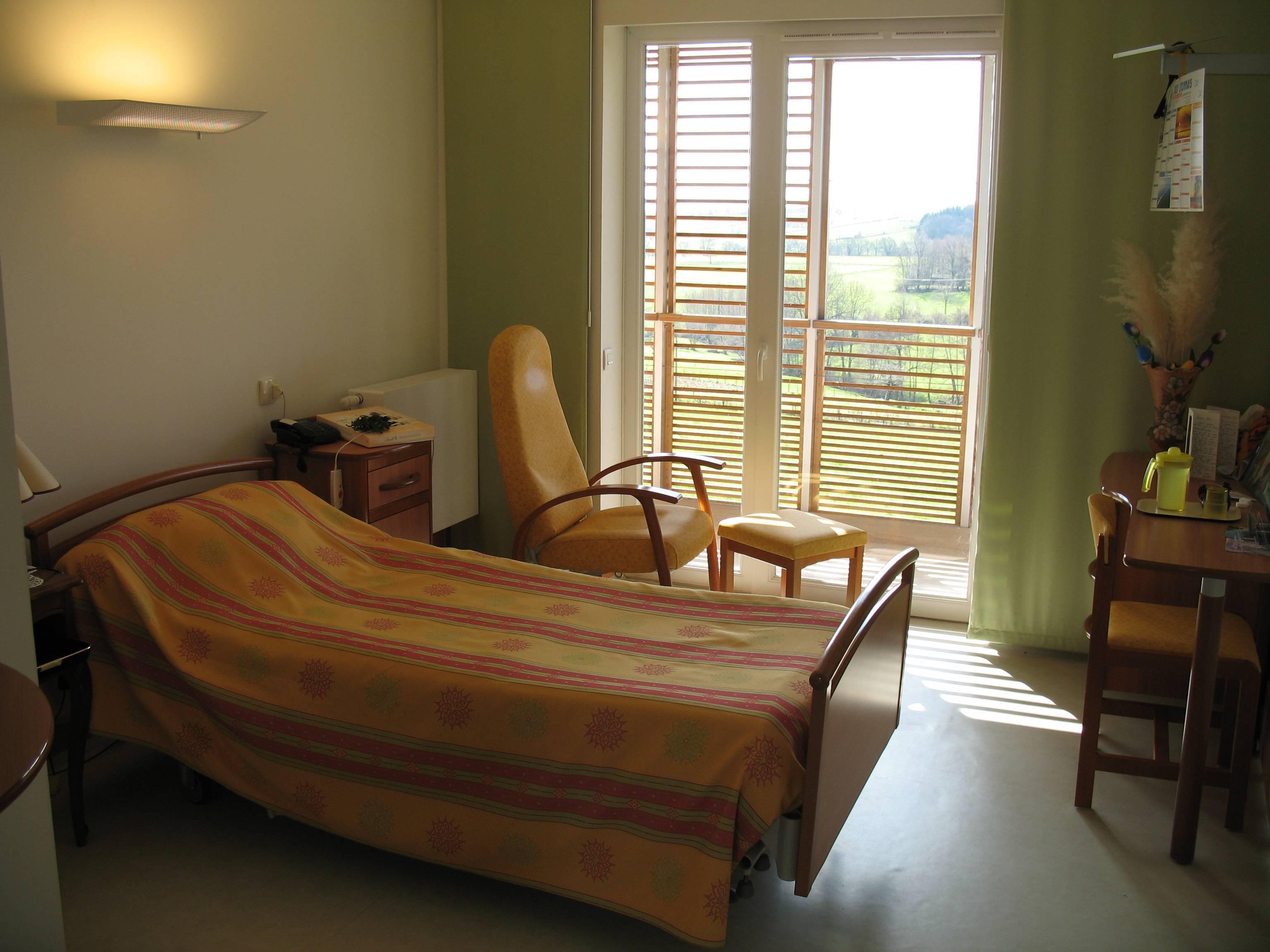 Maison de retraite intercommunale Jean Villard (Pollionnay) - Maisons de retraite