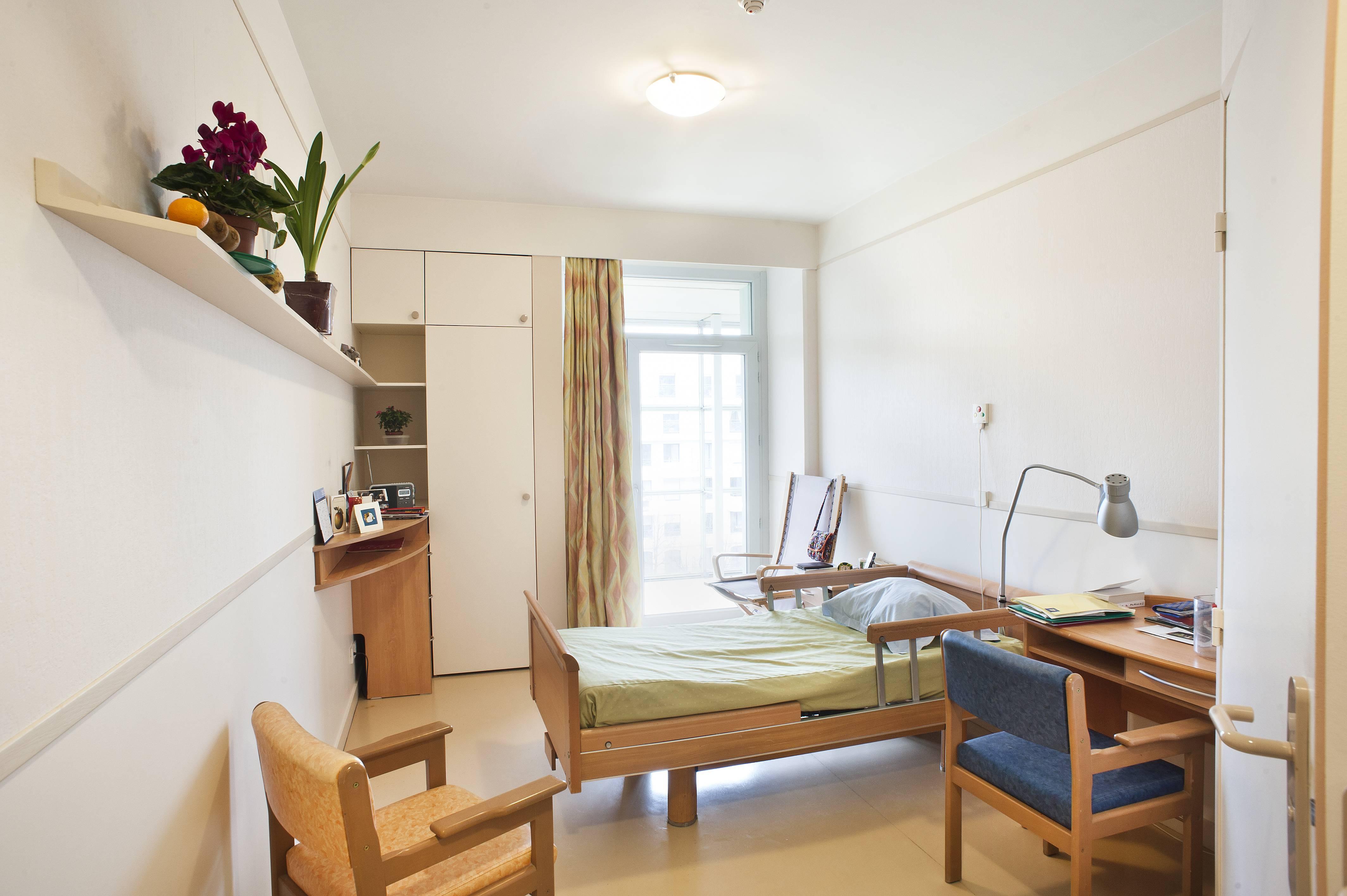 ehpad r sidence madeleine verdier montrouge maisons de. Black Bedroom Furniture Sets. Home Design Ideas