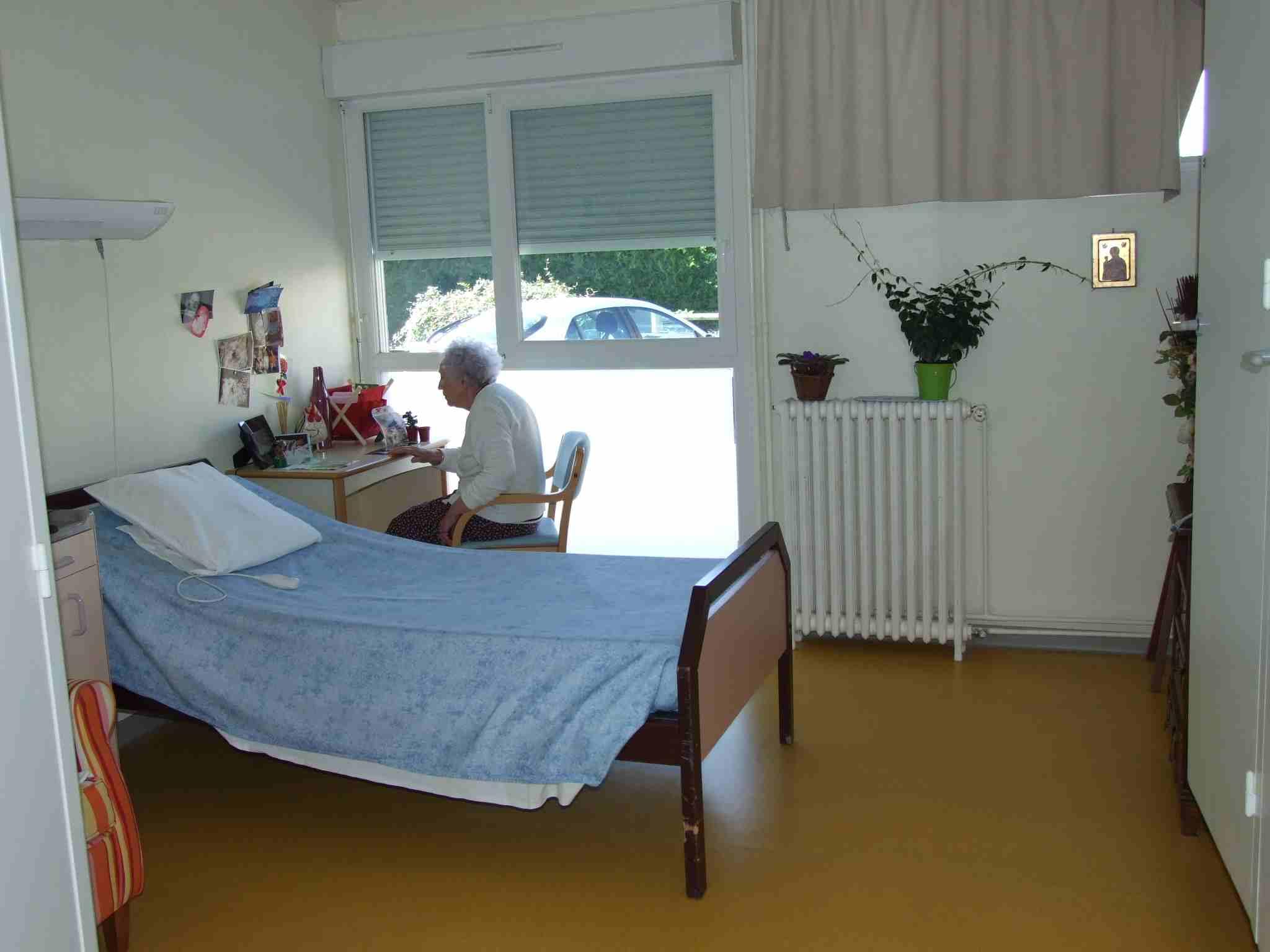 Ehpad st jean gaillac maisons de retraite - Acheter une chambre en maison de retraite ...