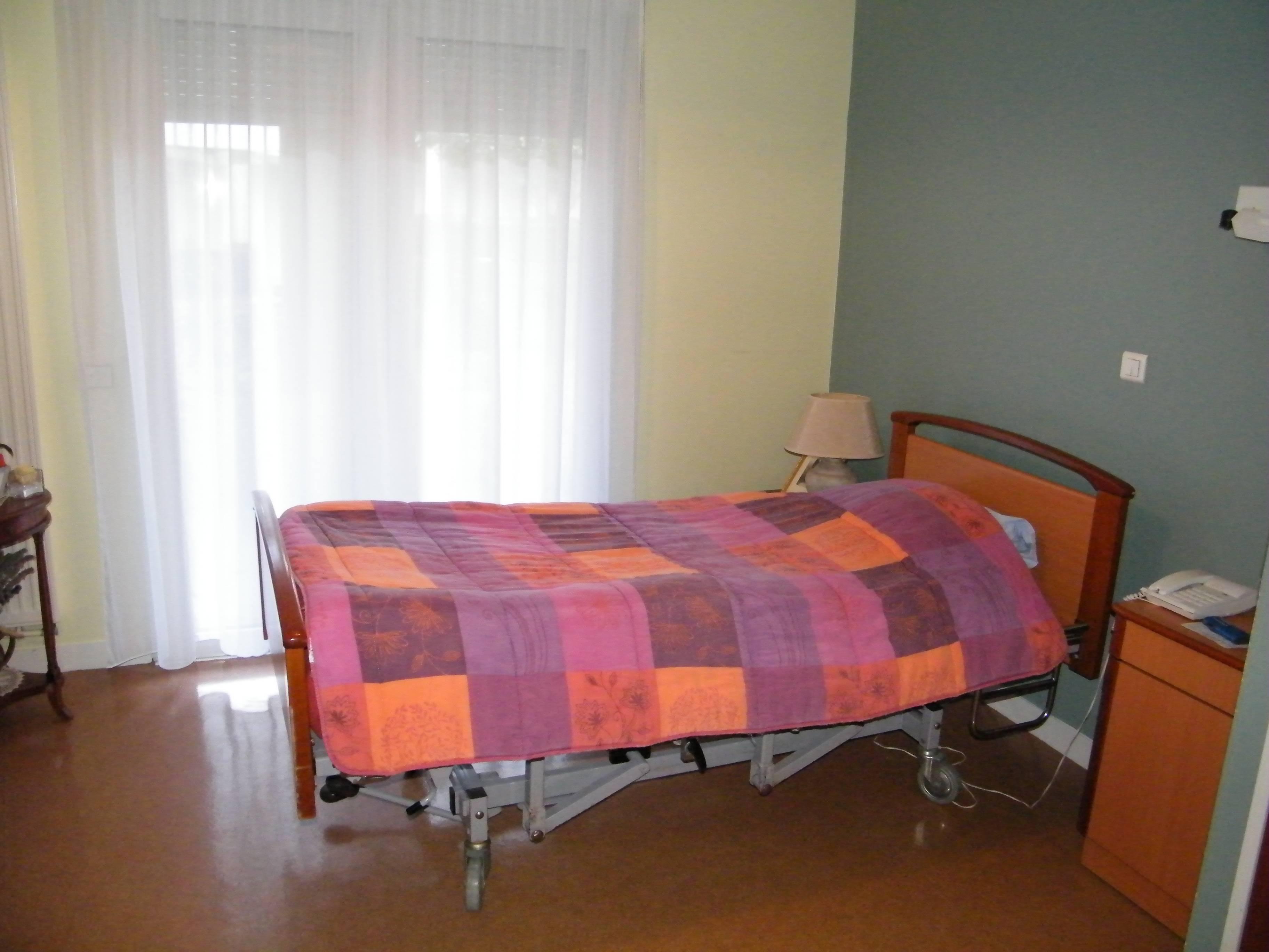 R sidences saint romuald et saint fran ois noyon maisons de retraite - Acheter une chambre en maison de retraite ...